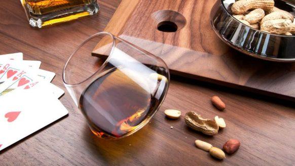 Deze glazen maken jouw whiskymoment nog beter