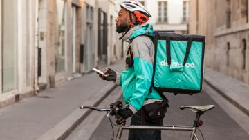 De rijdende ondernemer: hoe je je eigen business bouwt als rider