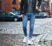 De stijlgids voor de lange broek