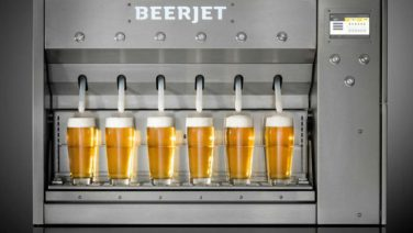 Perfect getapte biertjes met de Beerjet