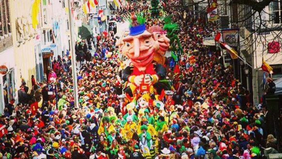 Je kunt nu een all-inclusive carnavalsvakantie naar Den Bosch boeken