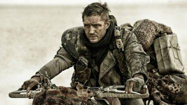 9 brute Tom Hardy films en series die dit jaar uitkomen