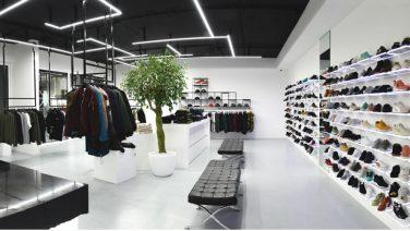 Sneaker winkels: de 10 tofste shops in 10 verschillende steden