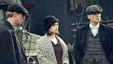 Regisseur en hoofdrolspeler praten over een mogelijk zesde seizoen van Peaky Blinders