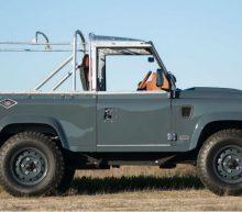 Deze Land Rover Defender is de perfecte bak om de wereld mee te verkennen