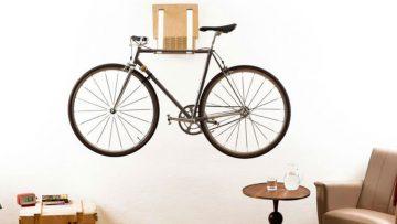 Maak van je fiets het pronkstuk van je woning