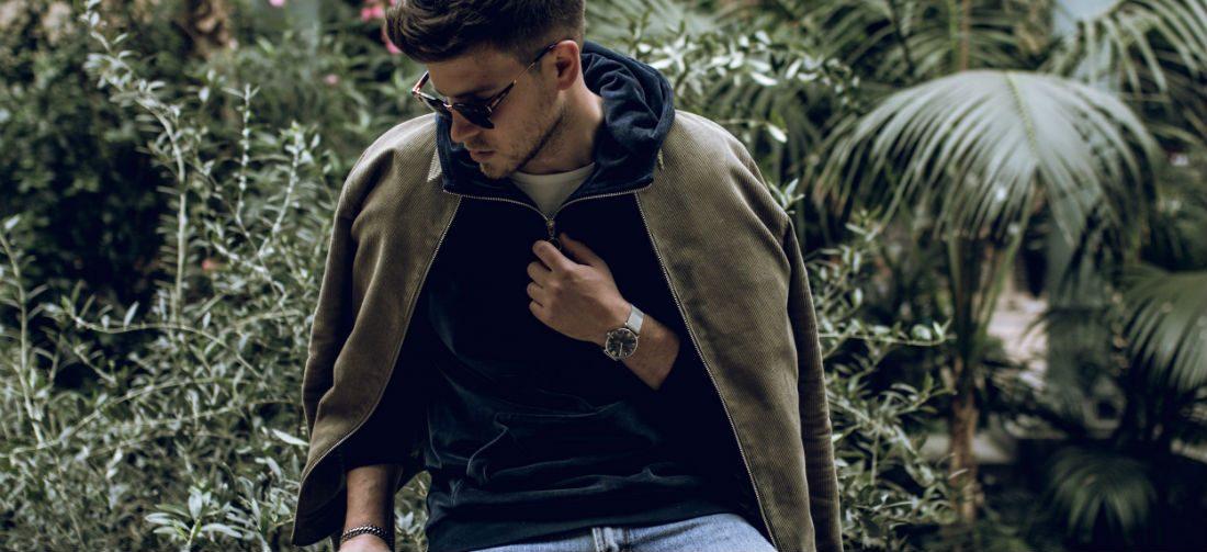 Corduroy kleding: een ware toevoeging aan jouw garderobe