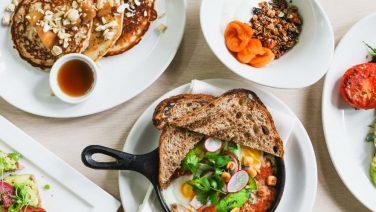 Deze drie overheerlijke recepten maken een ideaal sportontbijt