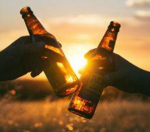 Uit onderzoek blijkt: een biertje op z'n tijd is gezond