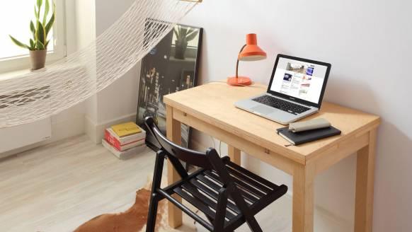 Met dit design kan je awesome wonen op 13 m2