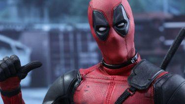 Morgen verschijnt Deadpool 2 op het witte doek