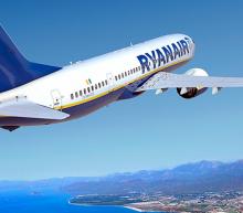 Je kan nu voor slechts €20 door heel Europa vliegen met Ryanair