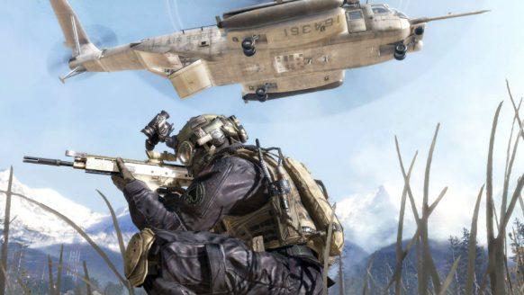 Call of Duty Black Ops 4 komt eerder dan gedacht