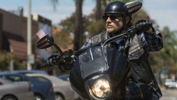 De brute biker serie 'Sons of Anarchy' krijgt een prequel en een sequel