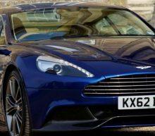 James Bond-acteur verkoopt zijn Aston Martin Vanquish Centenary