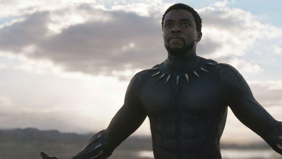 De film 'Black Panther' draait slechts twee dagen en is nu al een ware hit