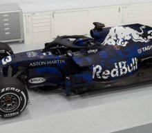 Red Bull presenteert de nieuwe wagen van Max Verstappen: de RB14