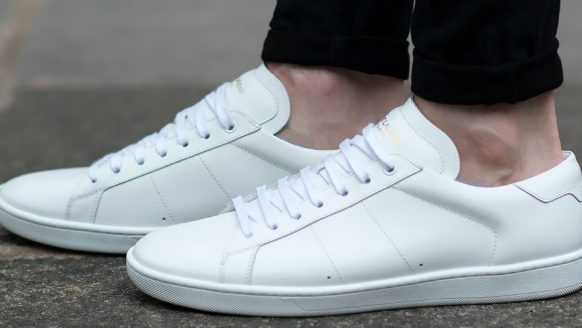 How to: sneakers matchen met je outfit