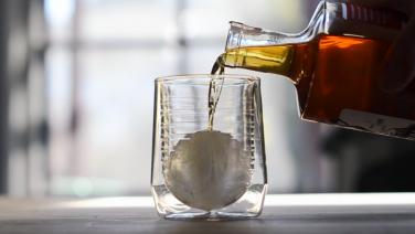 Til jouw whisky game naar een hoger level met dit Kickstarter project