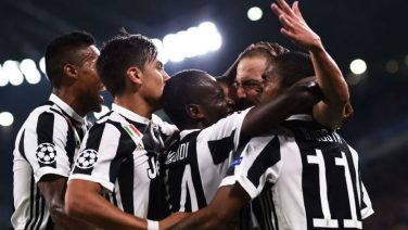 'First Team: Juventus' is een must-see voor de sportliefhebbers