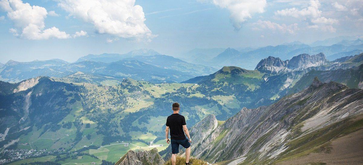 Hierdoor komen de Franse Alpen bovenaan jouw to-do-list