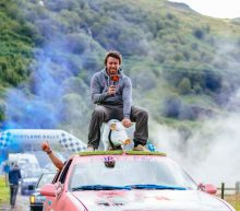 The Scotland Rally is dé roadtrip voor jou en je vriendengroep