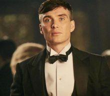Cillian Murphy kruipt mogelijk in de huid van James Bond