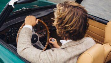 Waarom 'onze generatie' mannen geen auto meer koopt