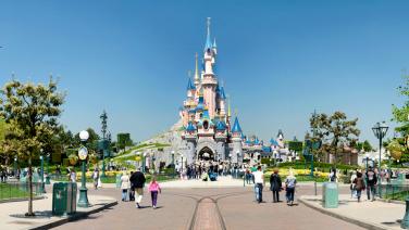 Disneyland Parijs breidt uit met de thema's Marvel, Star Wars en Frozen