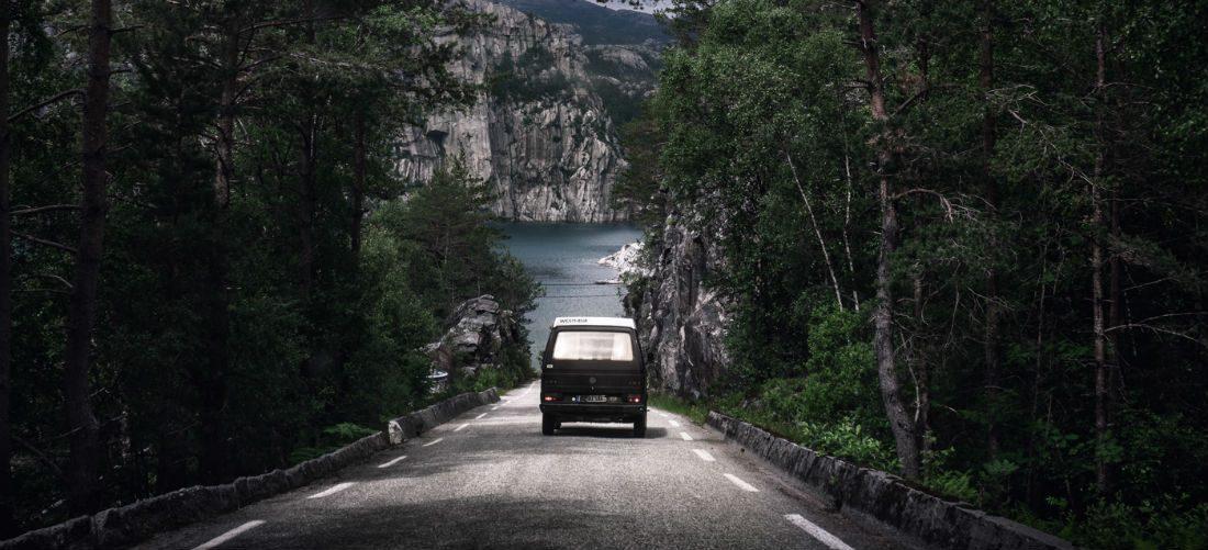 Noorwegen komt hoog op je bucketlist te staan door deze fotoserie