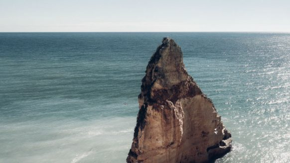 De Portugese kust laat jou verlangen naar een zomer op het strand