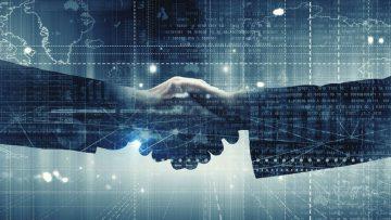 PostNL wordt logistiek partner van INS Ecosystem; een blockchain-systeem om boodschappen te doen