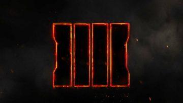 De setting en het logo van de nieuwe Call of Duty Black Ops 4 zijn bekend