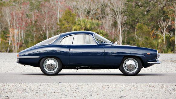 Deze Alfa Romeo Giulia is de definitie van Italiaanse charme