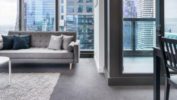 Deze Airbnb Plus woningen tillen jouw reis naar een hoger level
