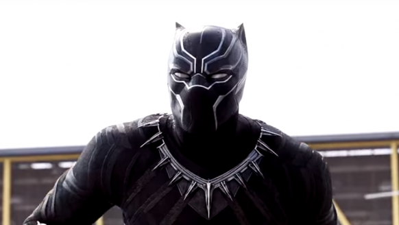 Marvel bevestigt de komst van Black Panther 2
