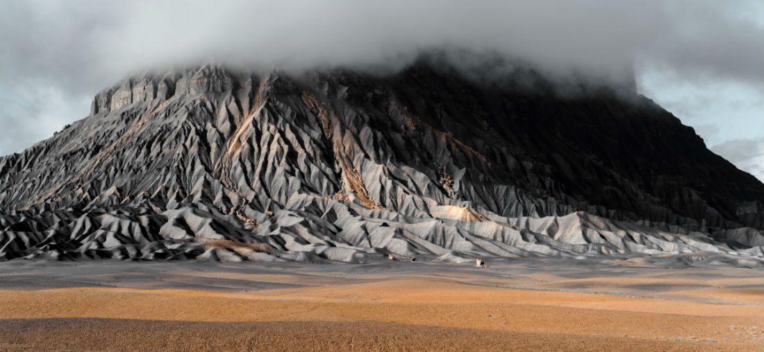 Deze fotograaf legt de ongerepte natuur van Utah op sublieme wijze vast