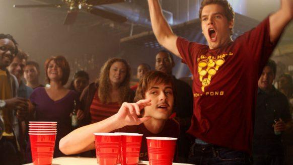 Schrijf je nu in voor de World Series of Beer Pong in Las Vegas