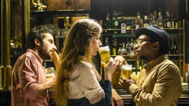 Vier momenten waarbij een karaktervol biertje de uitkomst is