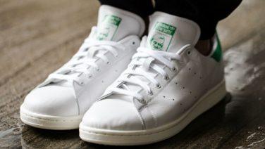 Dit zijn de 5 meest iconische sneakers die elke man kan rocken