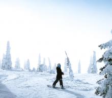 Skigebied hoppen in het Italiaanse skigebied Valle d'Aosta