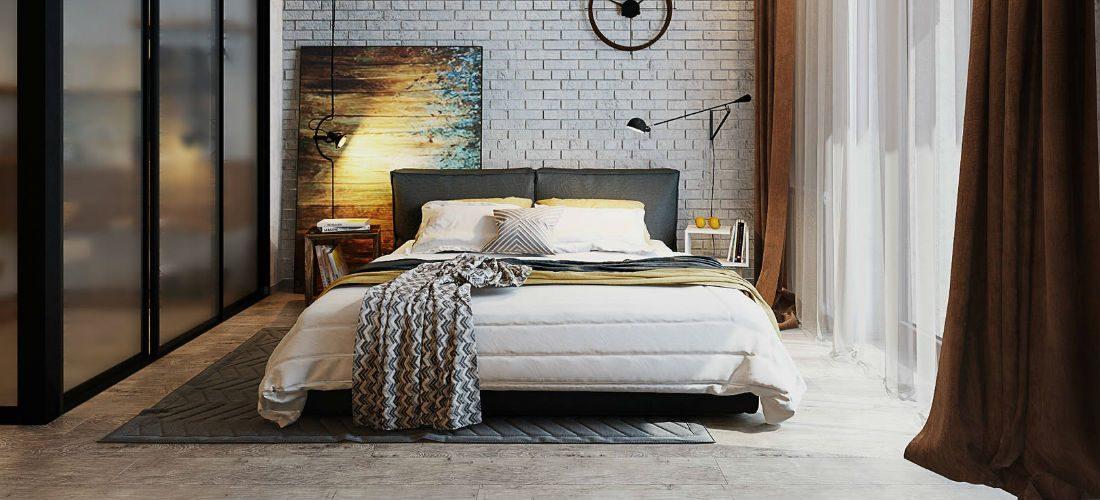 Met deze kleine aanpassingen creëer jij een nieuwe sfeer in je woning