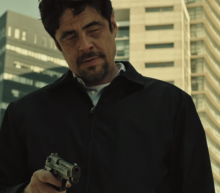 Check de trailer van de brute actie film Sicario: Day of the Soldado