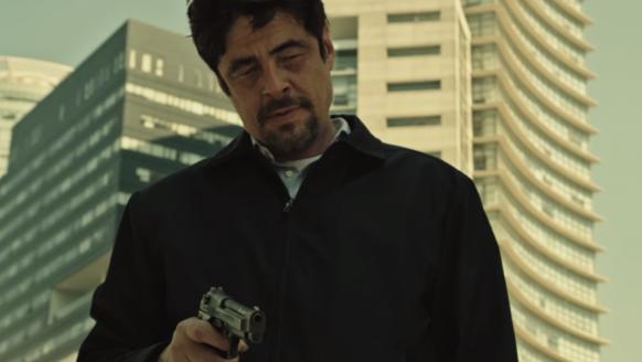 Check de trailer van de bruteactie film Sicario: Day of the Soldado
