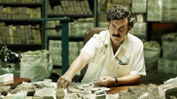 De broer van Pablo Escobar start zijn eigen cryptocurrency