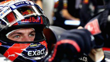 Netflix gaat in zee met Formule 1 voor Original serie