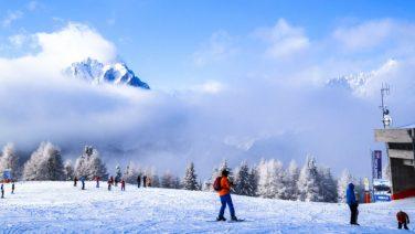 Naar deze wintersportgebieden boek jij je last minute skivakantie
