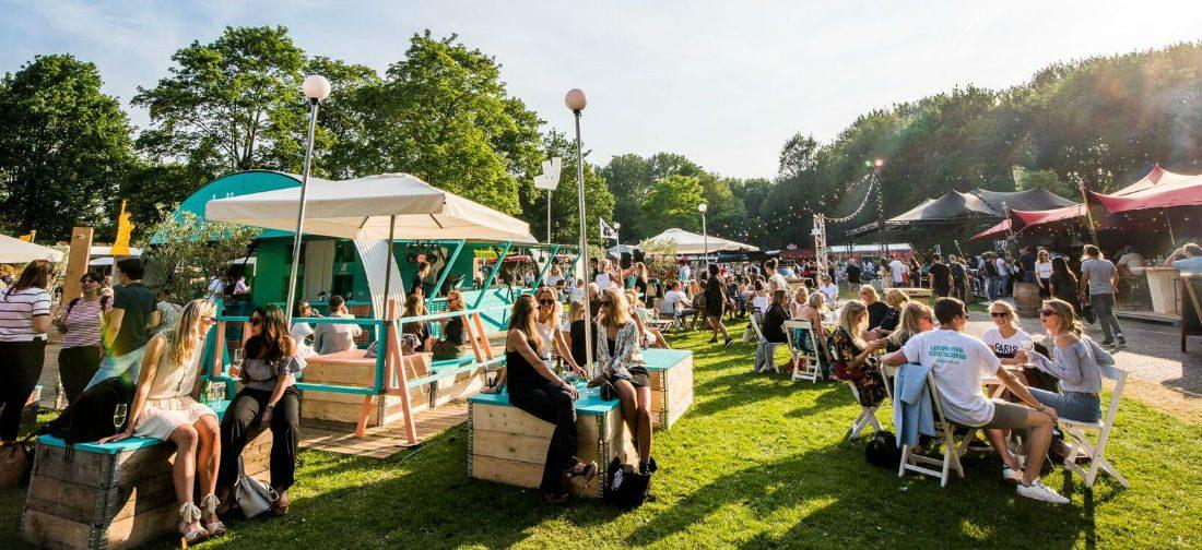 Taste of Amsterdam: het festival voor de food liefhebber