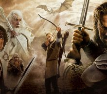 Amazon werkt aan een bizar dure Lord of the Rings serie