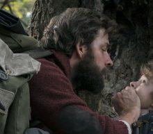 A Quiet Place belooft één van de engste horrorfilms ooit te worden